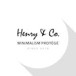 Avatar of user Henry & Co.