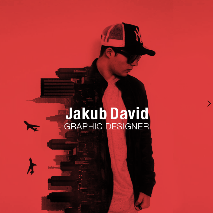 Go to Jakub David's profile