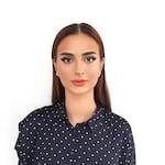 Avatar of user Filimon Ana-Maria