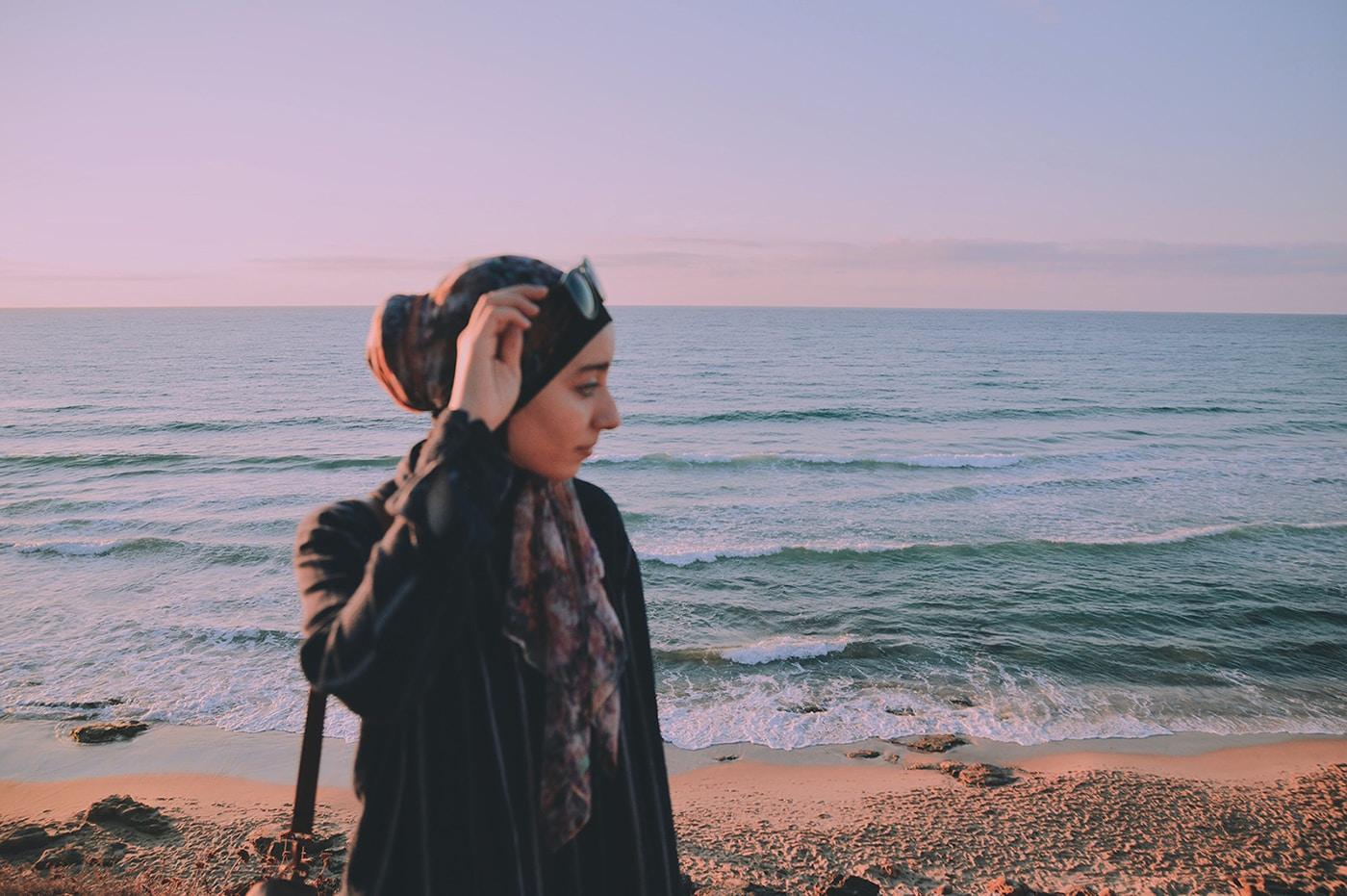 Go to Yasmine Arfaoui's profile