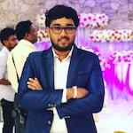 Avatar of user S Chathuranga Jayasinghe