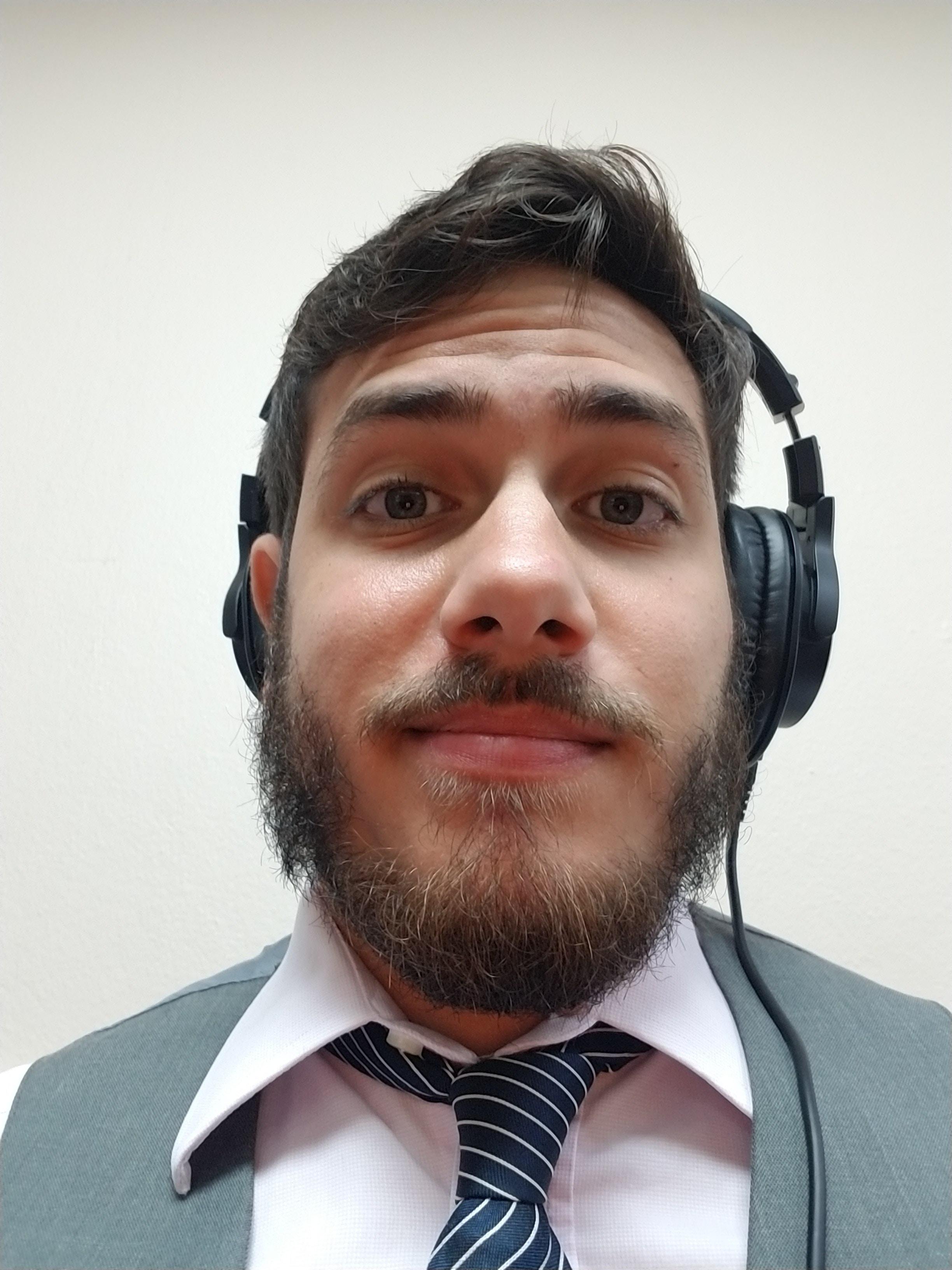 Go to Benjamin Lizardo's profile