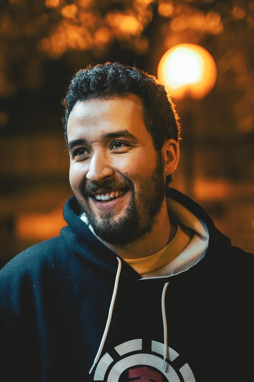 Avatar of user Elio Santos