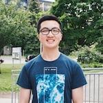 Avatar of user Joshua Chua