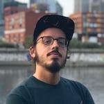 Avatar of user Michael Descharles