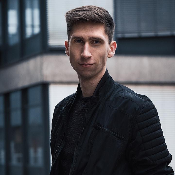 Avatar of user Markus Lompa