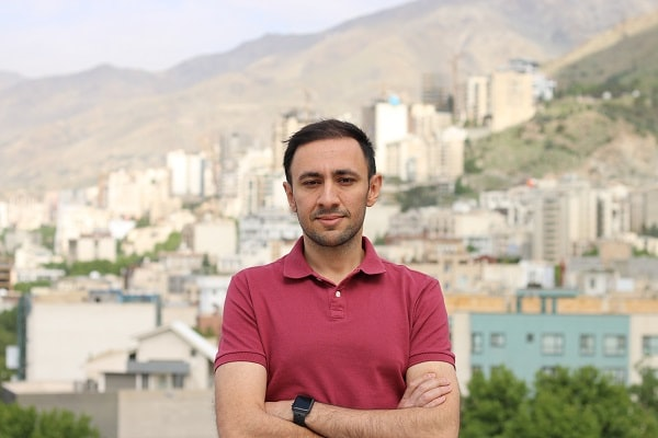 Go to Mehrdad Rajabi's profile