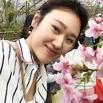Avatar of user Jane Wu