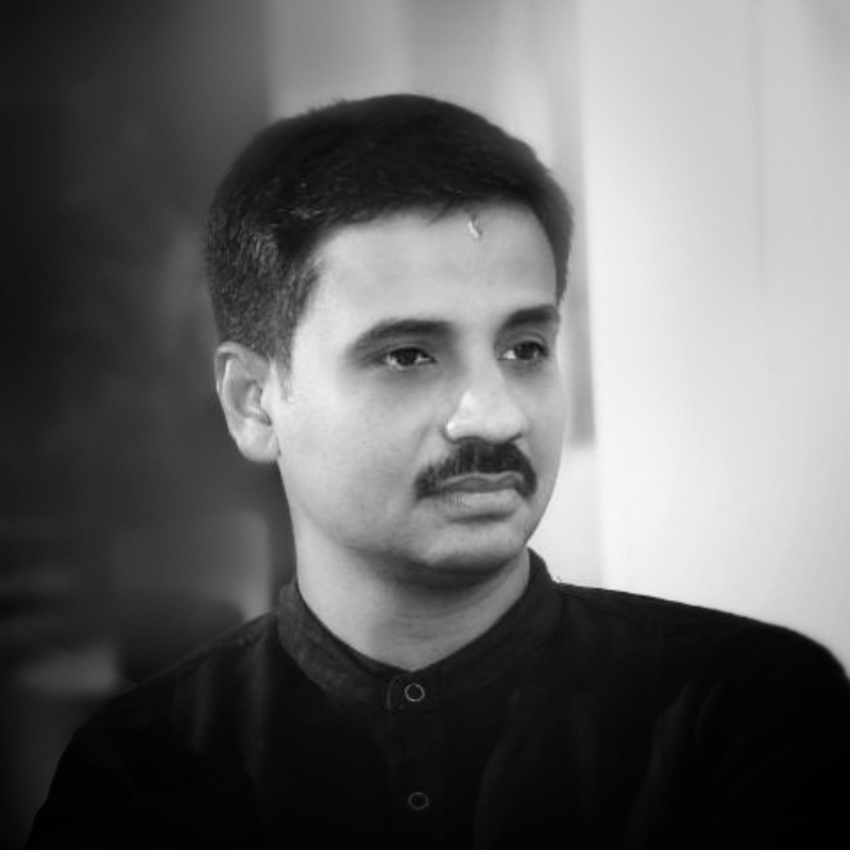 Go to Sheshagiri KM's profile