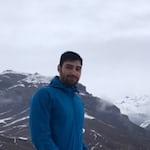 Avatar of user mohammad saemian