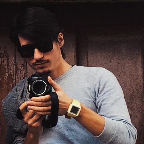 Go to Marco Albuquerque's profile