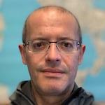 Avatar of user Giuseppe Ruco