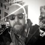 Avatar of user Stuart Ruff