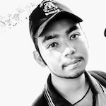 Avatar of user Nikhil Shahu