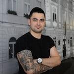 Avatar of user Dario Seretin