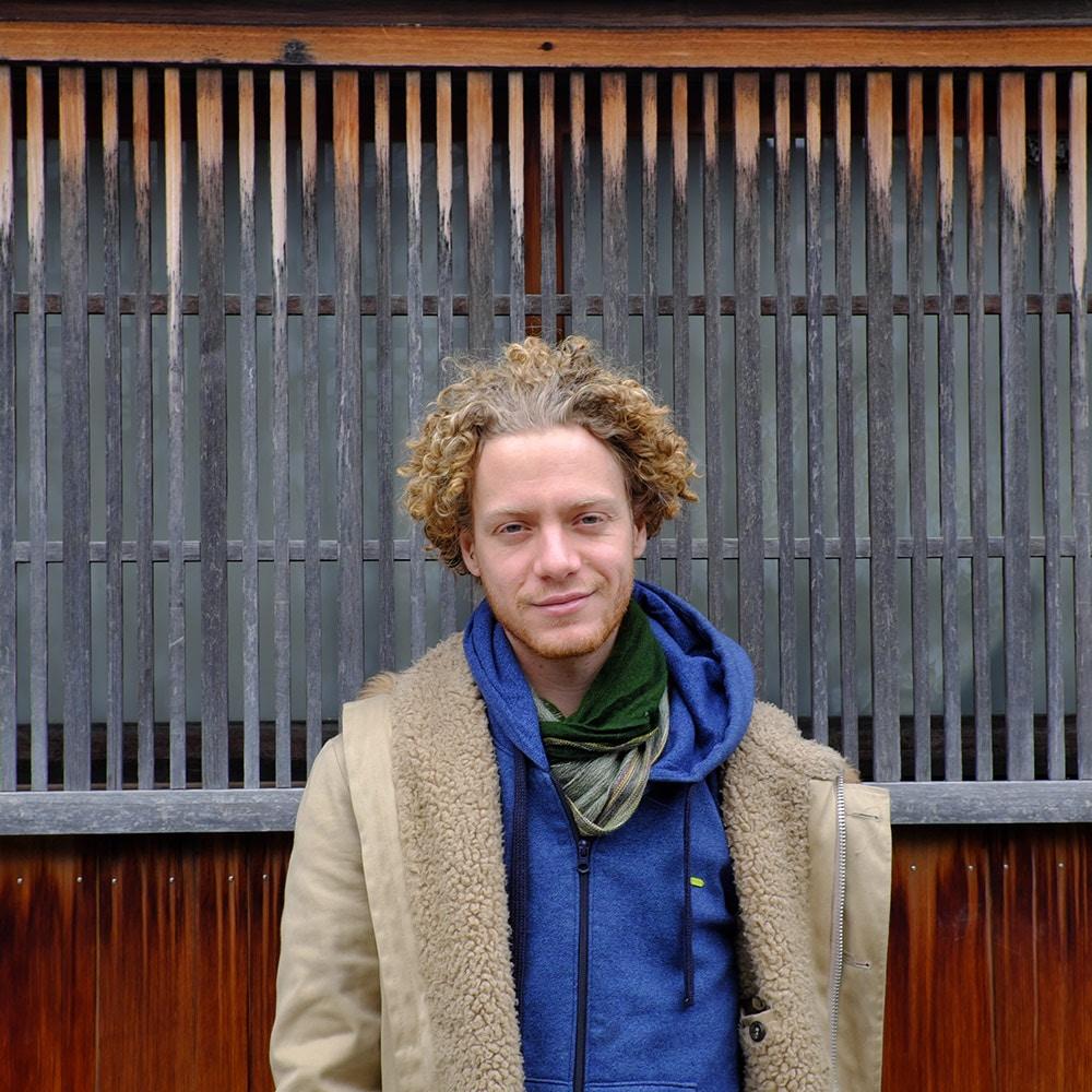 Avatar of user Jono Hislop