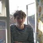 Avatar of user Ben Lambert