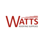 Avatar of user Watts Roofing Supplies