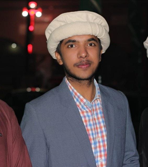 Go to Ghulam Sidique's profile