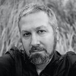 Avatar of user Pavel Homenko