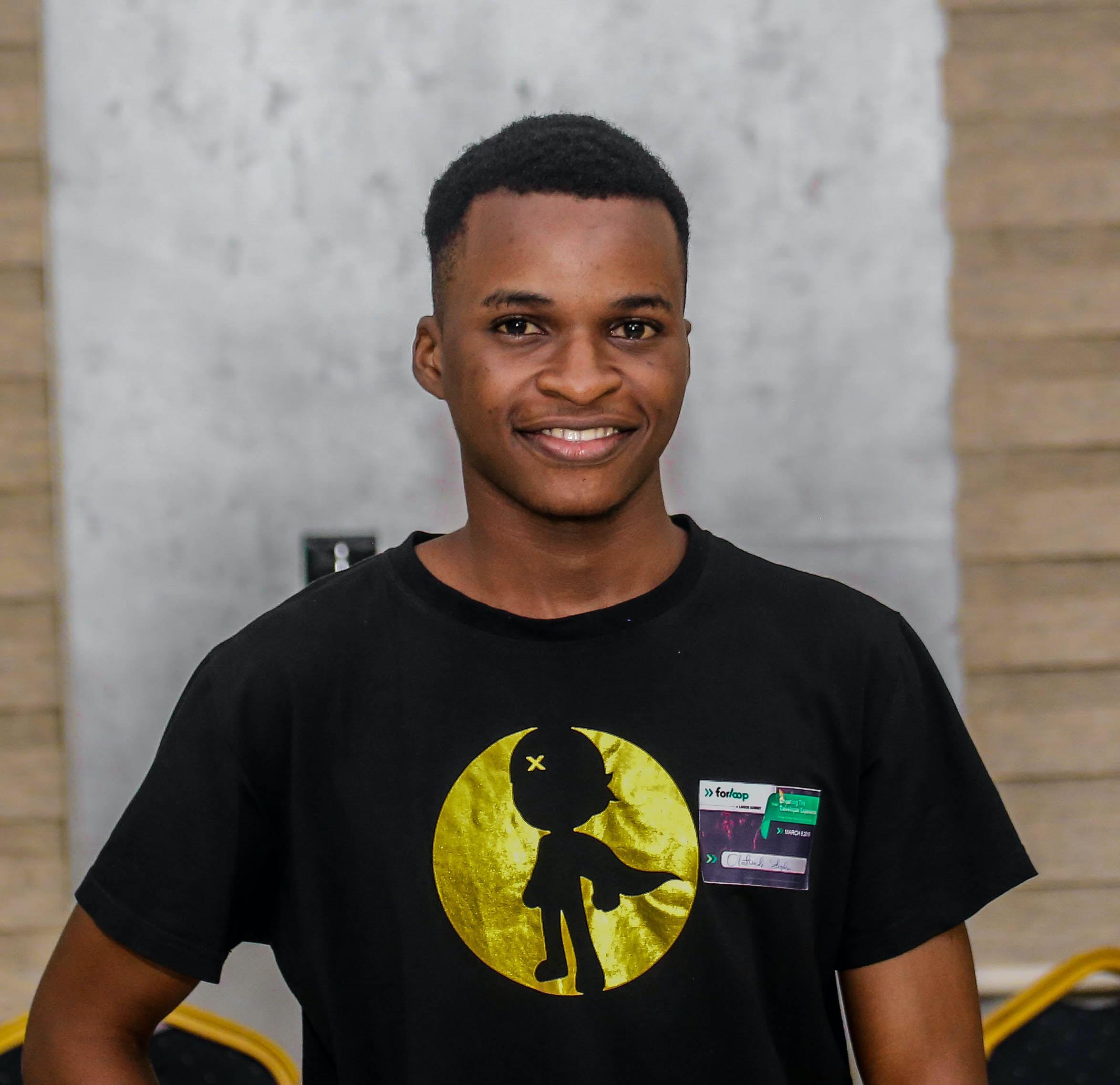 Go to Olatunde Stephen's profile