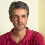 Avatar of user Marcos Heredia
