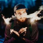 Avatar of user Benjamin DeYoung