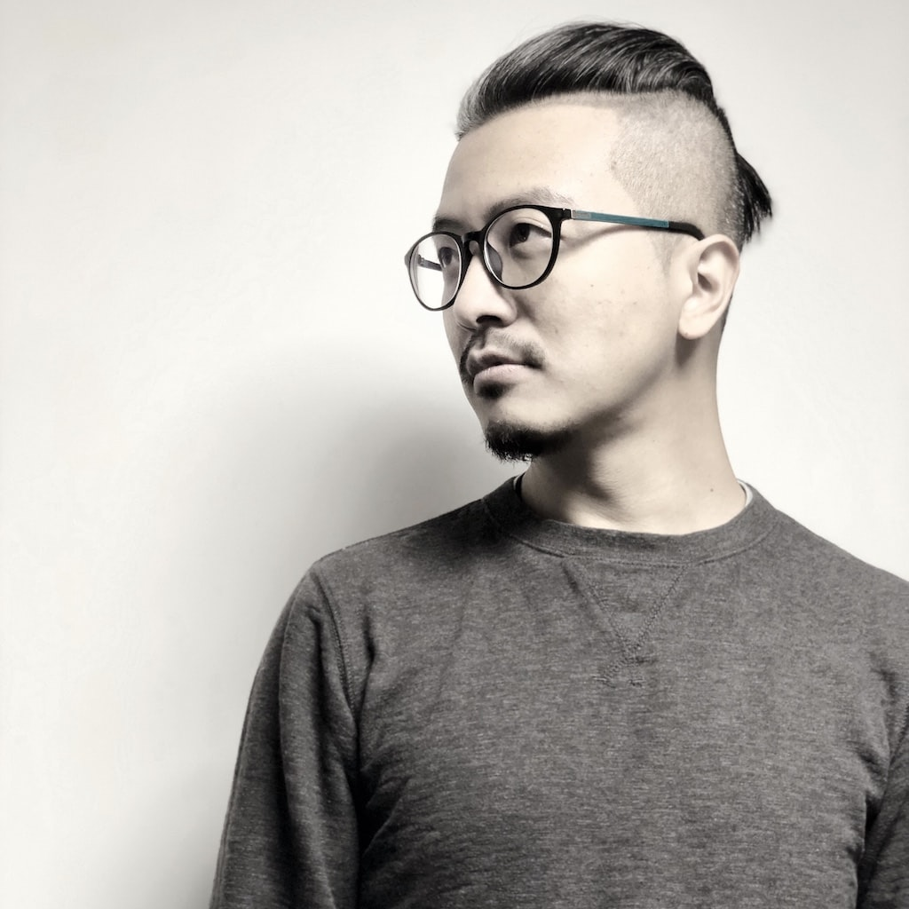 Avatar of user Jeffery Wong