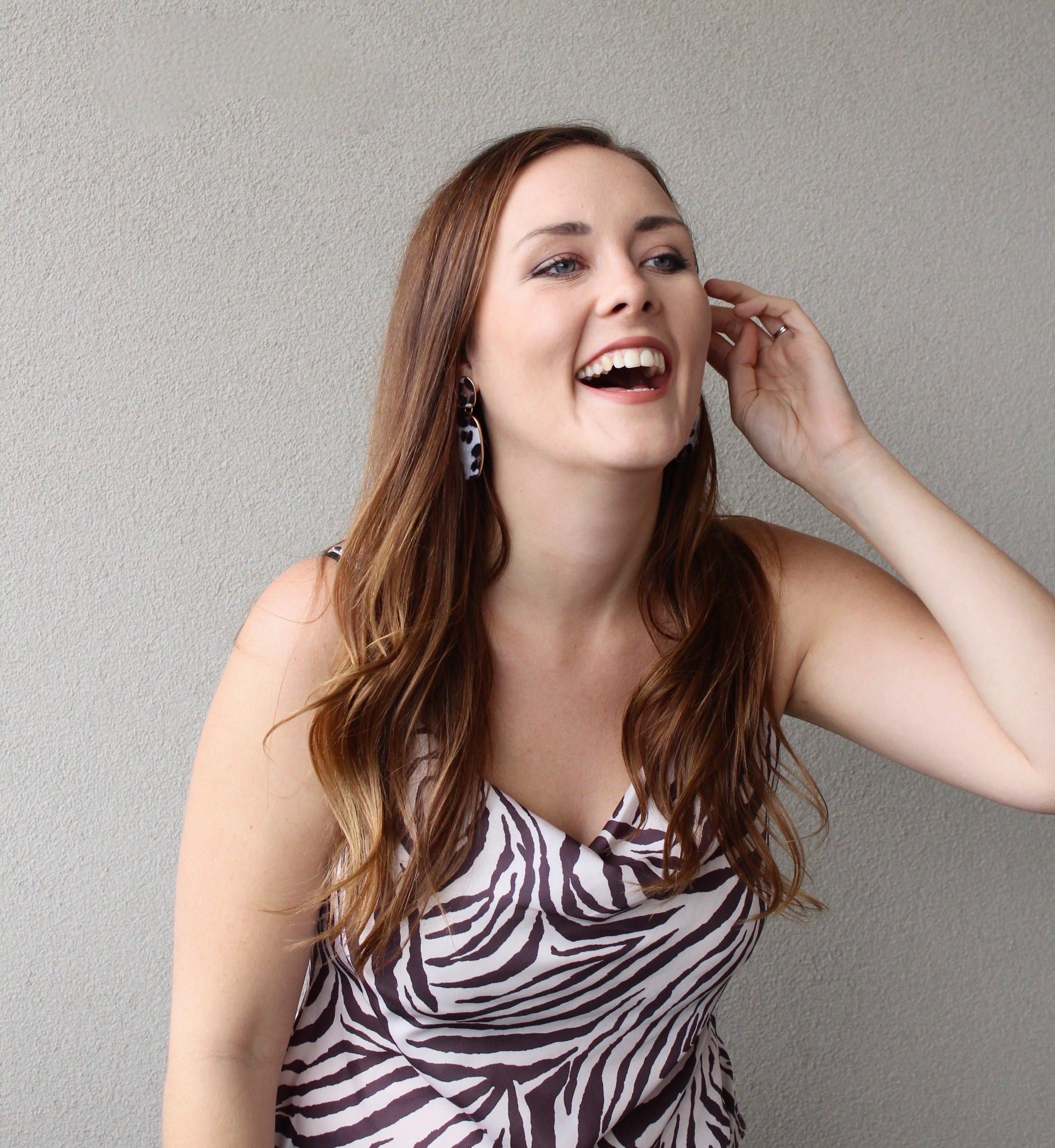 Go to Gabrielle Henderson's profile