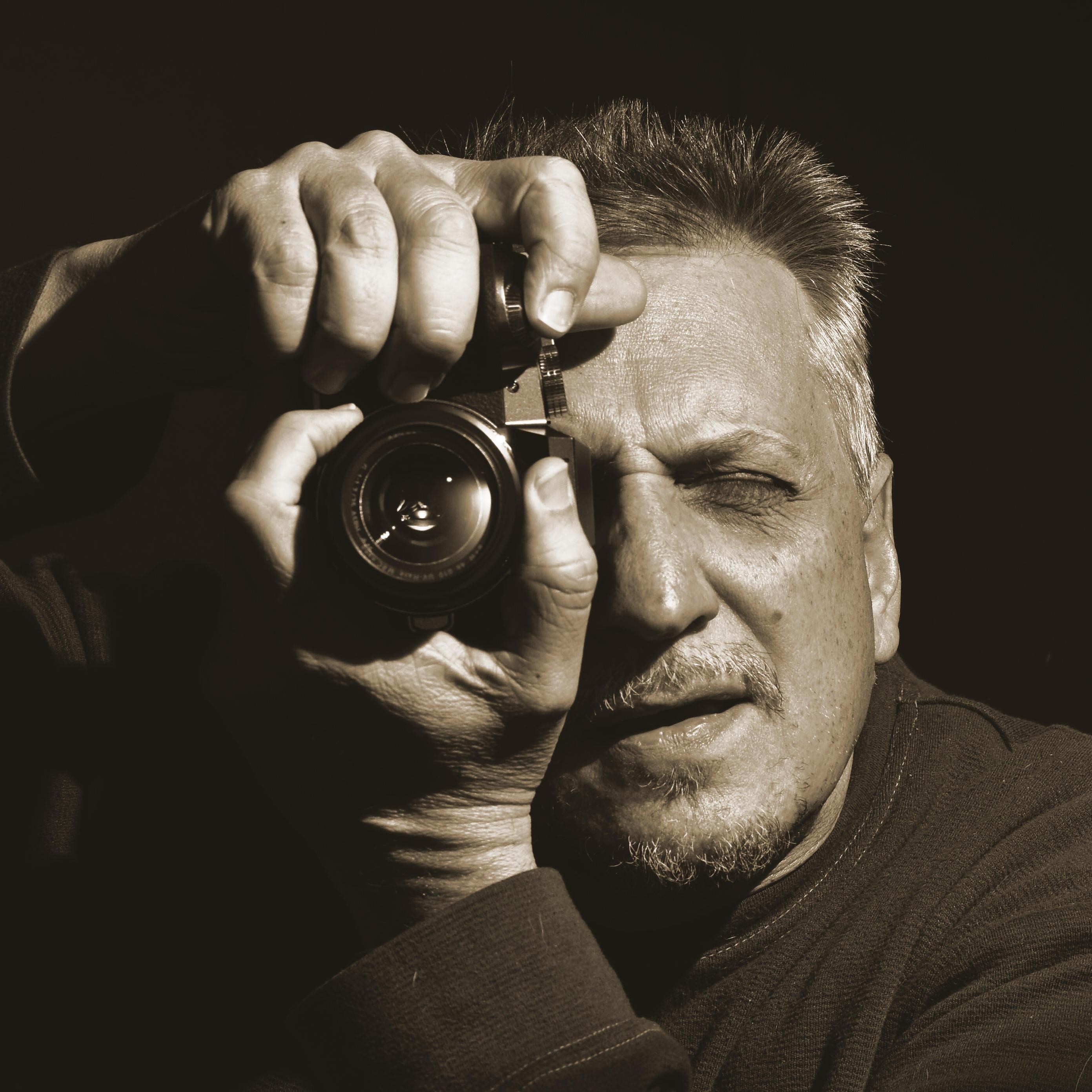 Go to Michael Dziedzic's profile