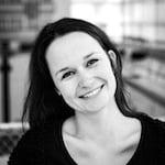 Avatar of user Melina Kiefer