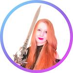 Avatar of user Mira Violet Zyra