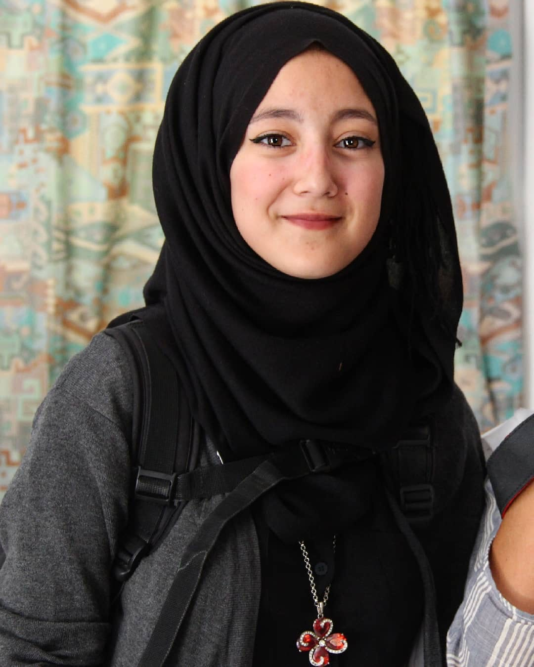 Avatar of user Loubna Benamer