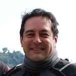 Avatar of user Carlos Gomezcésar