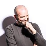 Avatar of user David Libeert