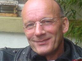 Go to Dietmar Hannebohn's profile