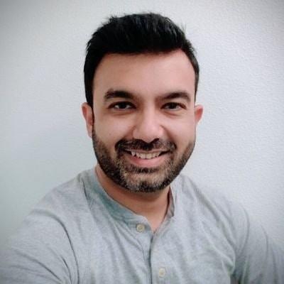 Go to Zahid Lilani's profile