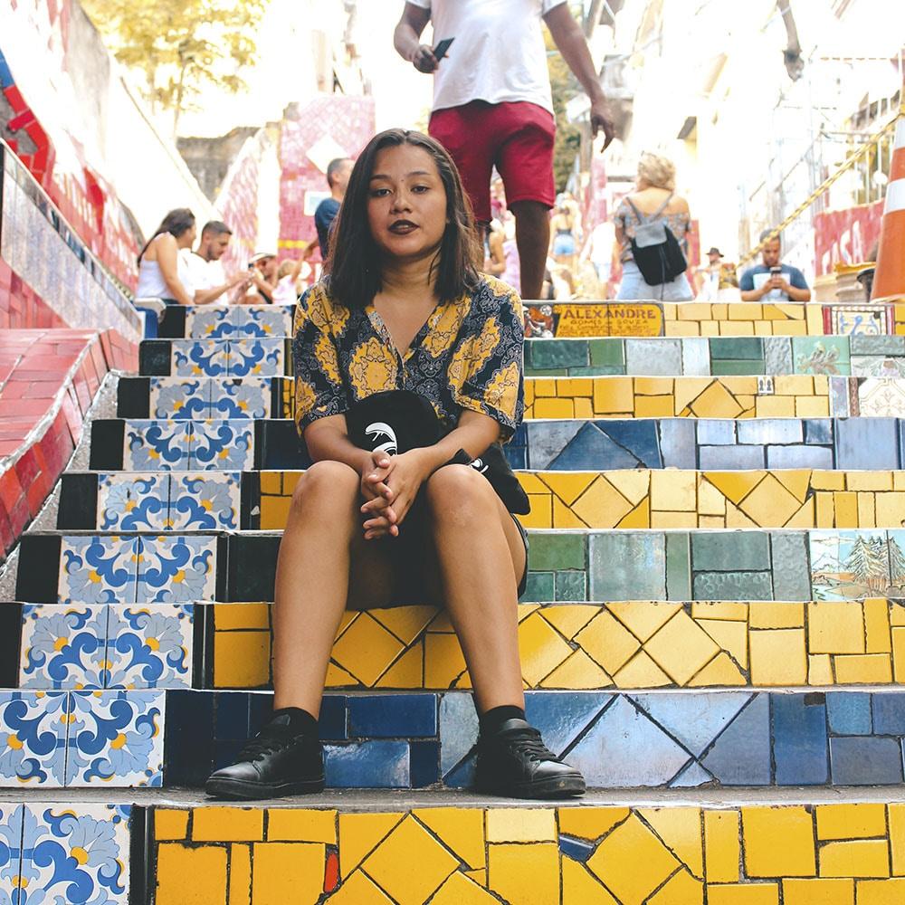 Go to Nayani Teixeira's profile