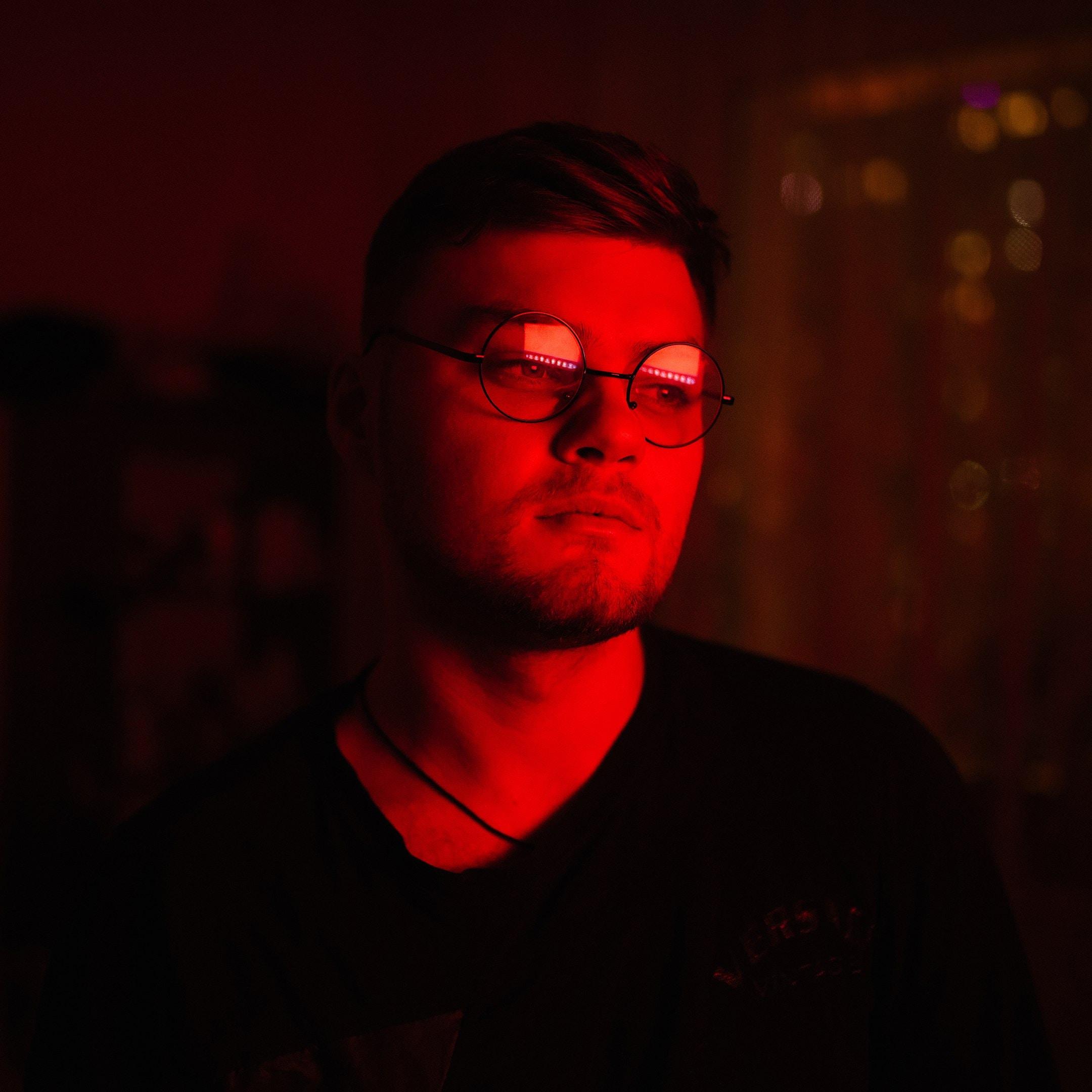 Go to Daniil Lobachev's profile