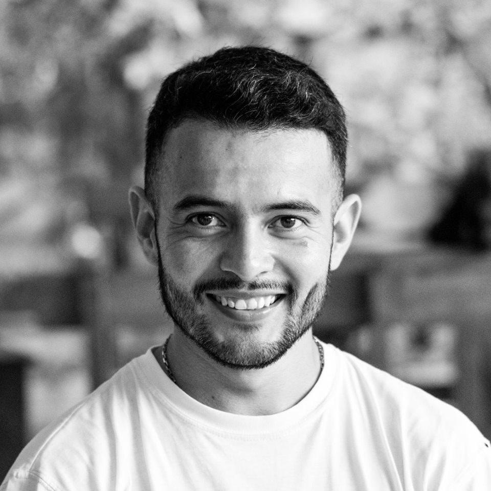 Avatar of user Santiago Pazos Bordon