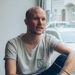 Avatar of user Tobias Tullius