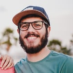 Avatar of user Benjamin Lizardo