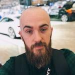 Avatar of user Phil Kiel