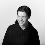 Avatar of user Jorik Kleen