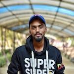 Avatar of user Satyam Bhuyan