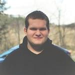 Avatar of user Zachary Fetters