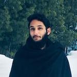 Avatar of user Ghayoor Hussain