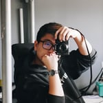 Avatar of user Rubens Nguyen