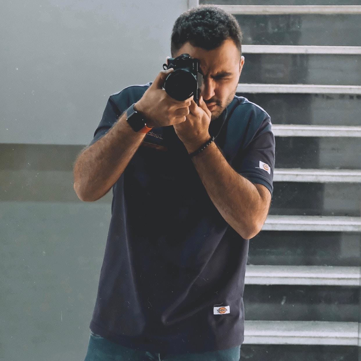 Go to Siamak Mokhtari's profile