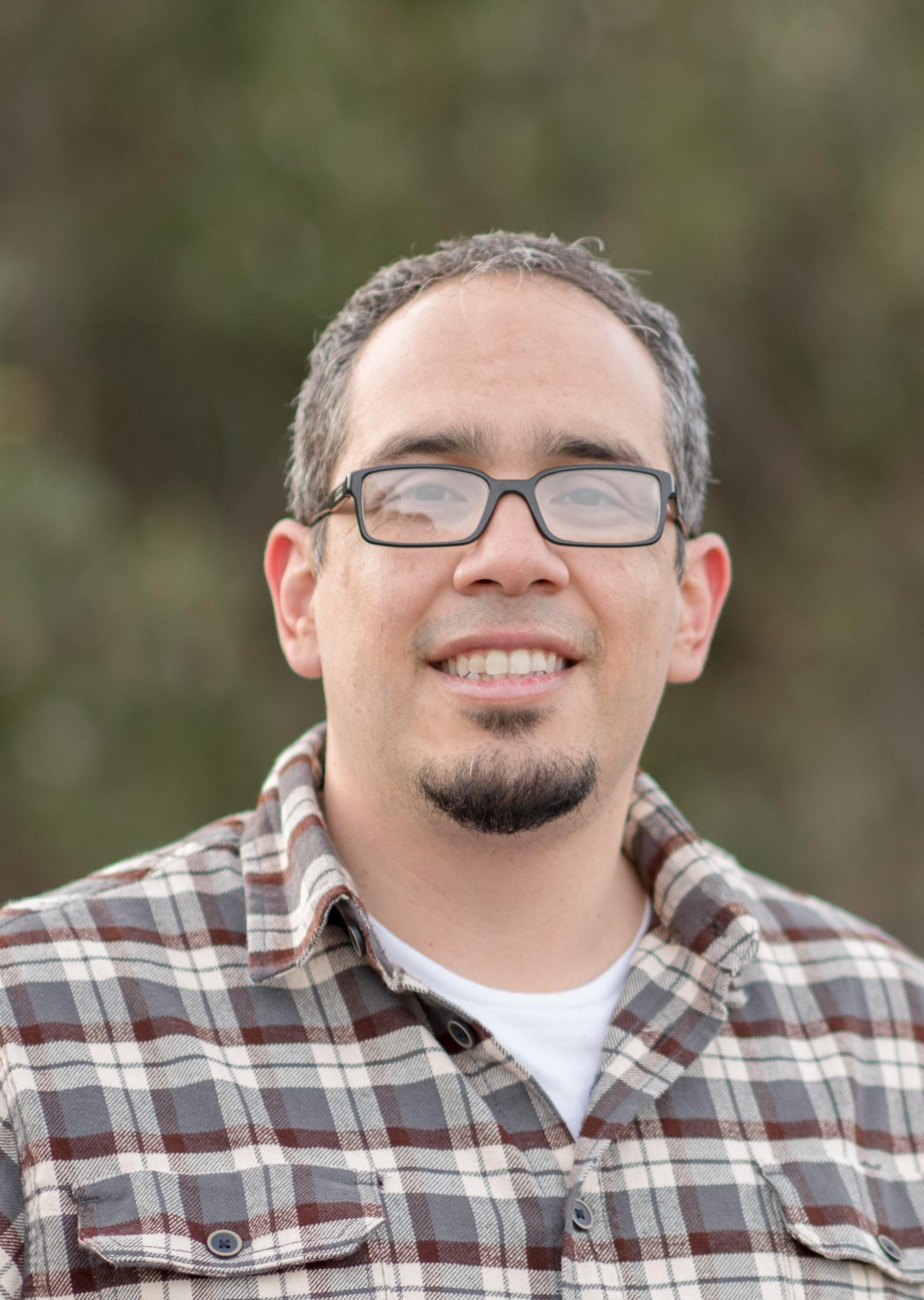 Go to Gerardo Ramirez's profile